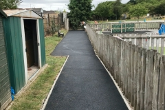 Tarmac surfacing Stoke on Trent